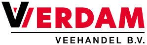 Logo Verdam Veehandel B.V.